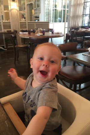 Happy Baby Alert | You Can Be Sleep Deprived But Still Happy | Sleeping Baby Now Makes The Entire Family Happy #success #sleep #baby