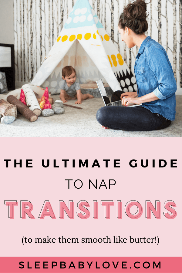 Just When Your Baby Got Their Groove On In The Sleep Department, It Changes! Those Nap Transitions Will Keep You On Your Toes With Your Baby's Growth, Development, And Age. Click Through To Learn How You Can Master The Nap Transition With Ease. Baby Sleep Tips | How To Get Your Baby To Sleep | Newborn Sleep | Baby Naps | Parenting #sleepbabylove #sleeptips #sleep #parenting #newmom #babysleep #newborn